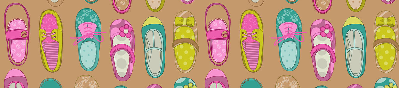 Determine baby shoe size with our Baby Shoe Size Chart