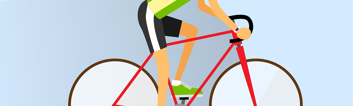 Determine Road Bike Size with our Road Bike Size Chrt
